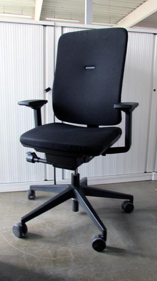 steelcase 32 seconds 4558tra b rodrehstuhl drehstuhl stuhl b rostuhl sonderpreis ebay. Black Bedroom Furniture Sets. Home Design Ideas