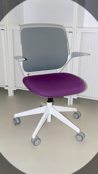 Steelcase - Cobi - Dreh- / Meetingstuhl
