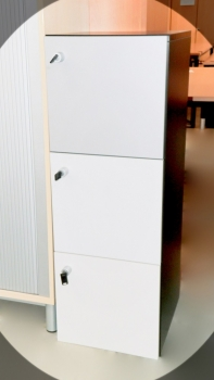 Steelcase - Share It - Wertfachschrank - Sideboard
