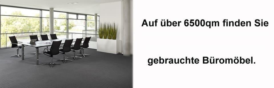 Verwertungszentrum Bayern - Gebrauchte Büromöbel