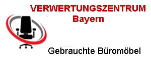 Verwertungszentrum Bayern-Logo