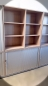 Preview: Lorbeer - Aktenschrank - Eiche Lambrusco - 5-OH - 120 cm