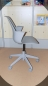 Preview: Steelcase - Node - Drehstuhl - grau