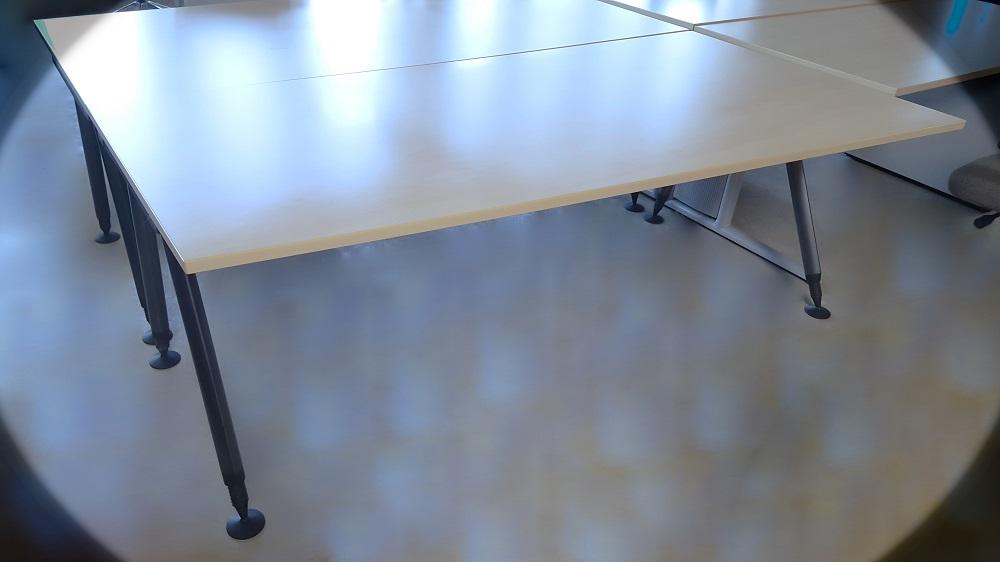 Gesika schreibtisch - Gebrauchte buromobel dusseldorf ...