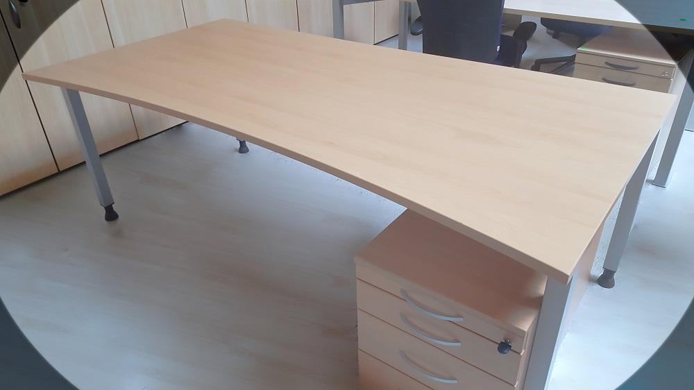 Verwertungszentrum Bayern Gebrauchte Büromöbel