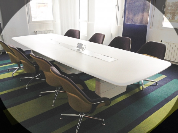 Steelcase - Coalesse - SW_1 - Loungesessel