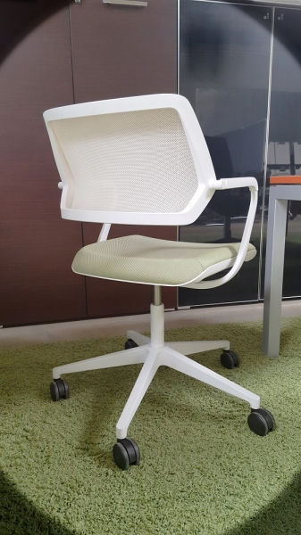 Steelcase - QiVi - Dreh- / Meetingstuhl