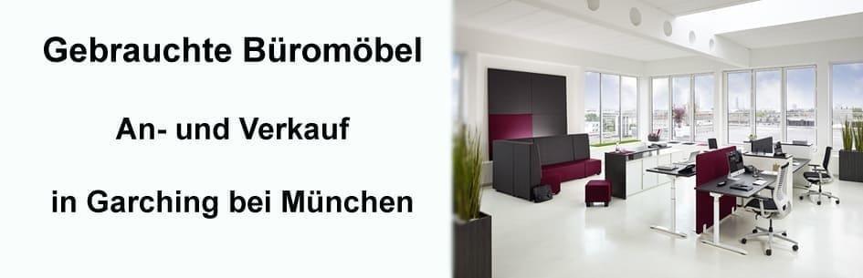Verwertungszentrum Bayern Hochwertige Gebrauchte Büromöbel Für